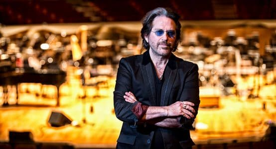 Kip Winger photo