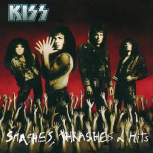 KISS: 'Smashes, Trashes & Hits'