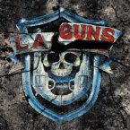 L.A. Guns: 'The Missing Peace'