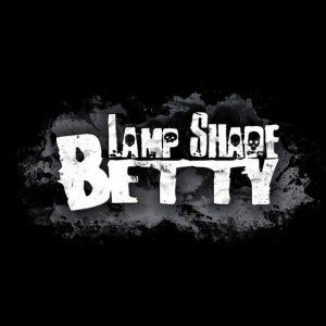Lamp Shade Betty CD cover