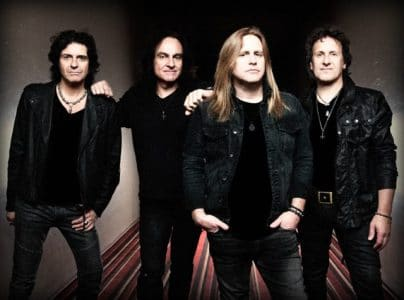 last in line featuring guitarist vivian campbell announce us tour dates for early part of 2019. Black Bedroom Furniture Sets. Home Design Ideas