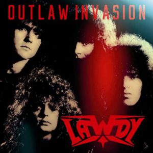 Lawdy's 'Outlaw Invasion' reissued 27 years later by Demon Doll Records