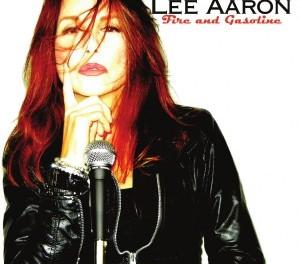 Lee Aaron photo