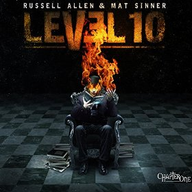 Level 10 CD cover