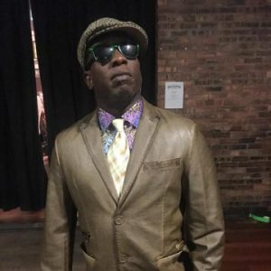 Corey Glover of Living Colour and Ultraphonix Interview