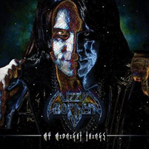 Lizzy Borden – 'My Midnight Things' (June 15, 2018)