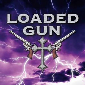 Loaded Gun CD cover 2