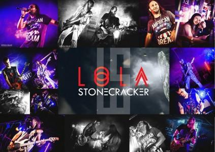 Lola Stonecracker photo