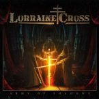 Lorraine Cross: 'Army Of Shadows'