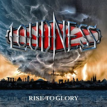 "Loudness release new song ""I'm Still Alive"" for streaming"