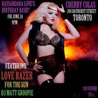 Love Razer poster