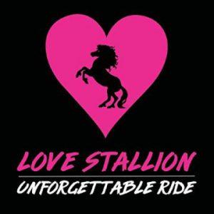 Love Stallion: 'Unforgettable Ride'