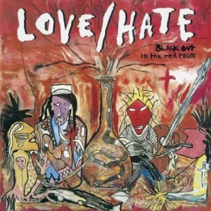 Love:Hste CD cover