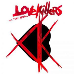 Lovekillers feat. Tony Harnell – 'Lovekillers feat. Tony Harnell' (December 6, 2019)