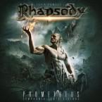 Luca Turilli's Rhapsody: 'Prometheus: Symphonia Ignis Divinus'