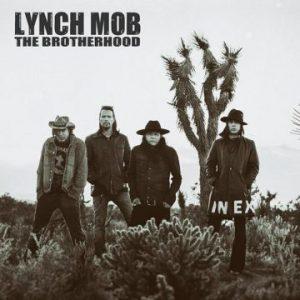 Lynch Mob – 'The Brotherhood' (September 8, 2017)