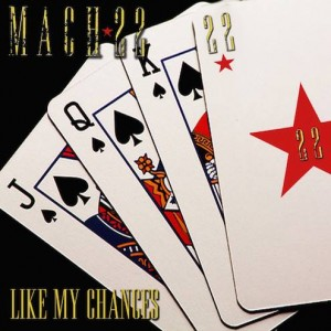 Mach22 CD cover 3