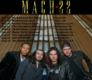 Mach22 photo 3