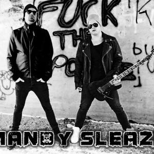 Mandy Sleaze release teaser for upcoming debut album