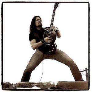 Interview with Kill Devil Hill guitarist Mark Zavon (Part 2 of 2)