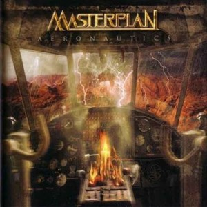 Masterplan Aeronautics CD