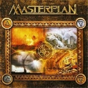 Masterplan CD cover