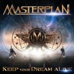 Masterplan: 'Keep Your Dream Alive'