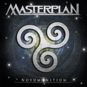 Masterplan Novum CD