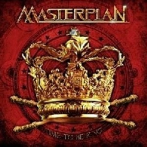 Masterplan Time CD