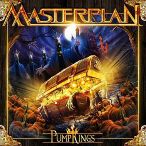 Masterplan: 'PumpKings'