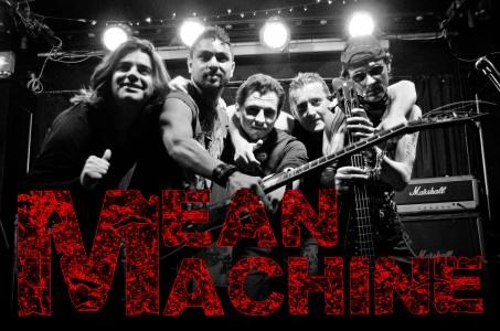 Mean Machine photo