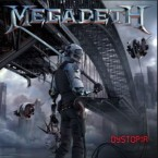 Megadeth:  'Dystopia'