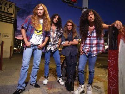 Megadeth photo 1