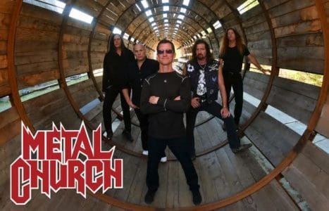 Metal Church photo