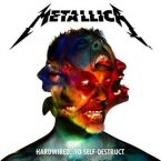 Metallica: 'Hardwired…To Self-Destruct'