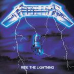 Metallica: 'Ride The Lightning""