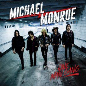 Michael Monroe – 'One Man Gang' (October 18, 2019)