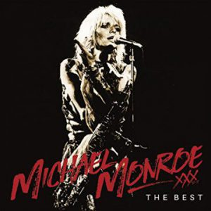 Michael Monroe: 'The Best'