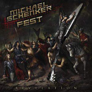 Michael Schenker Fest – 'Revelation' (Sept. 20, 2019)