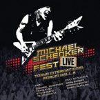 Michael Schenker: 'Michael Schenker Fest Live'