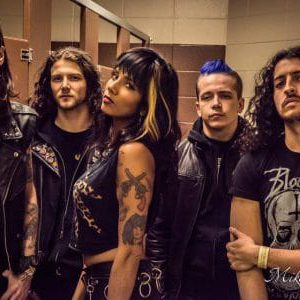 Diemonds to perform as four-piece at upcoming Monsters of Rock Cruise