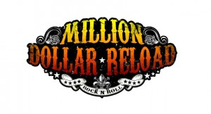 Million Dollar Reload logo
