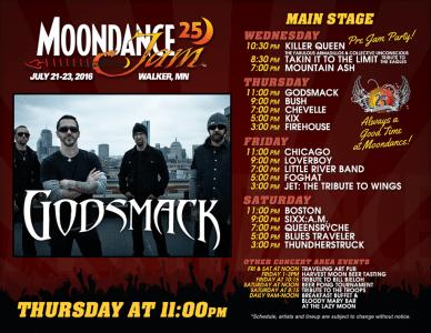 Moondance Jam photo 7