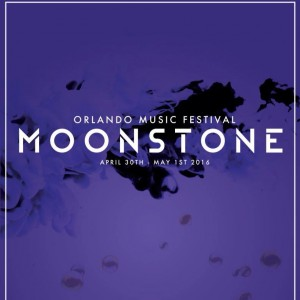 Moonstone poster