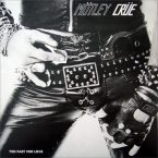 Mötley Crüe: 'Too Fast For Love' (Leathür Records version)