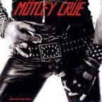 Mötley Crüe: 'Too Fast For Love' (Elektra version)