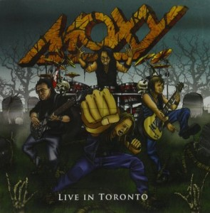 Moxy CD cover