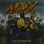 Moxy: 'Live In Toronto'