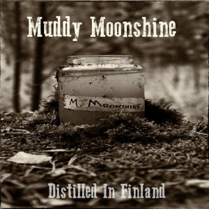 Muddy Moonshine CD cover