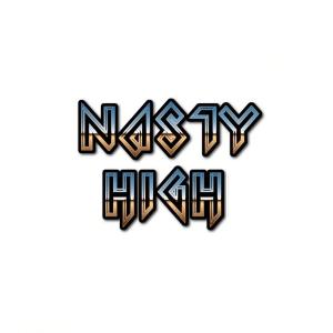 Nasty High logo